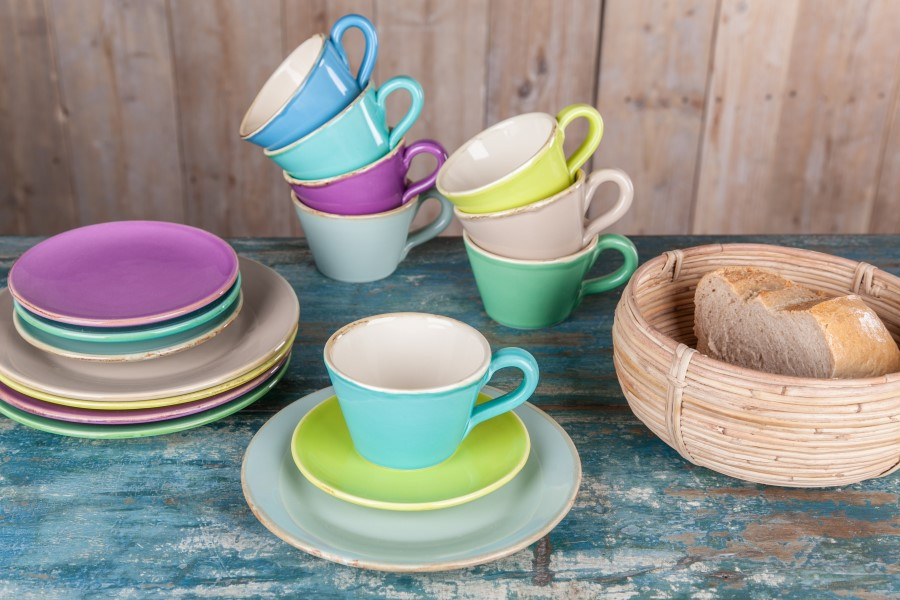 Grün & Form Keramik
